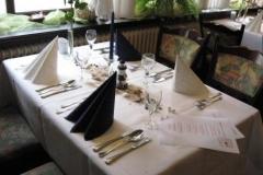 restauranturlaub